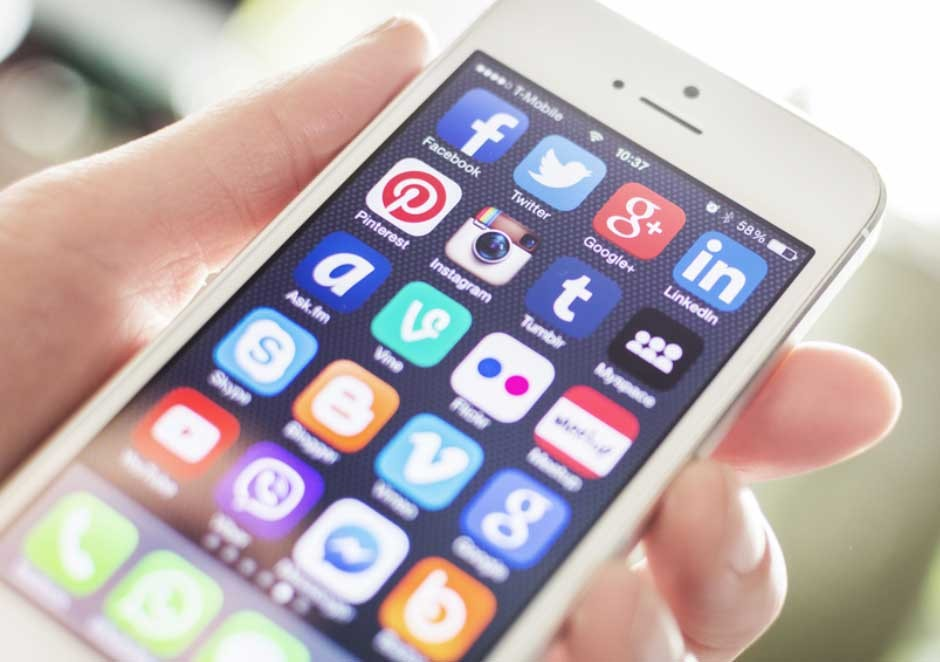 Benefits of Social Media for your Business