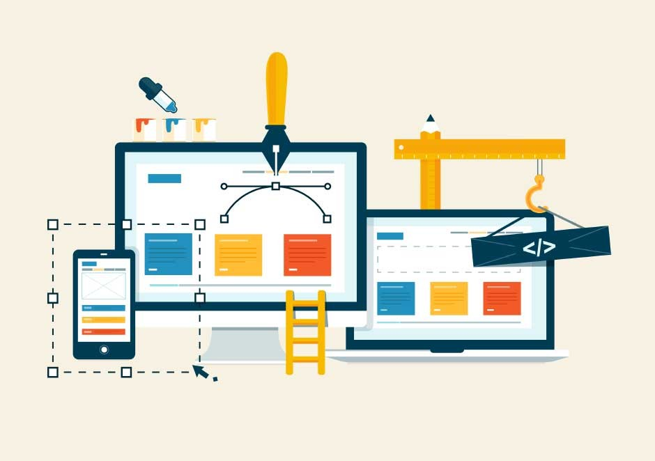3 Web Designing Tips For a Professional Website